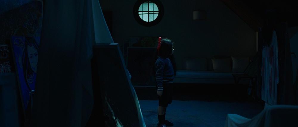 """Con gái màn ảnh"""" của Thu Trang: Chưa đầy mười tuổi nhưng đã góp mặt trong hàng loạt phim ăn khách-3"""