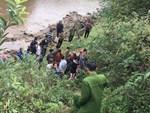 Bình Dương: Người phụ nữ Hàn Quốc nghi rơi từ tầng 9 chung cư xuống đất tử vong-2