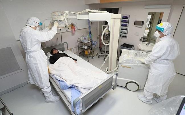 Cảnh báo từ chuyên gia: 100.000 người có thể nhiễm viêm phổi Vũ Hán trên toàn thế giới, tốc độ lây lan được đưa ra khiến người dân choáng váng-2