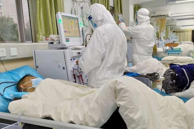 Cảnh báo từ chuyên gia: 100.000 người có thể nhiễm viêm phổi Vũ Hán trên toàn thế giới, tốc độ lây lan được đưa ra khiến người dân choáng váng-3