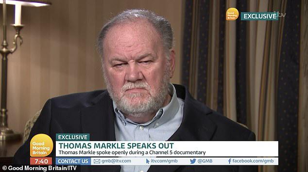 Meghan Markle bị cha đẻ tiết lộ hình ảnh nhạy cảm năm 16 tuổi khiến cô chỉ muốn độn thổ, không biết giấu mặt đi đâu-4
