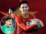 Văn Lâm 2 lần cản penalty giúp Muangthong thắng trận-1