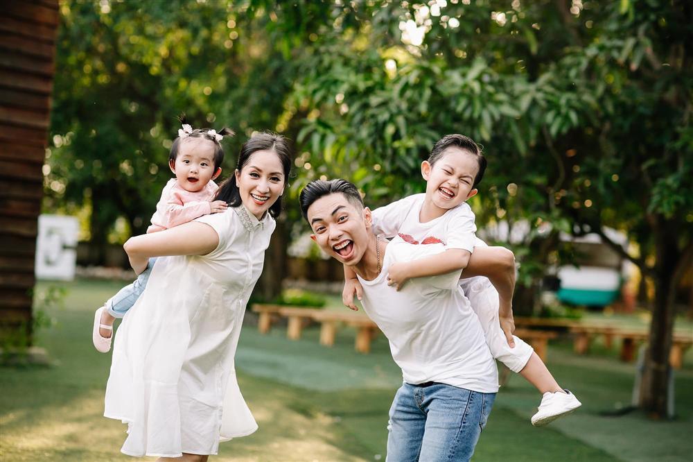 """Phan Hiển lần đầu tiết lộ chuyện từng chia tay Khánh Thi, vừa quay lại thì dính bầu"""" và nguyên nhân đến nay vẫn không được làm đám cưới-1"""