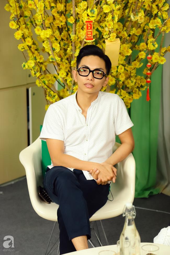 """Phan Hiển lần đầu tiết lộ chuyện từng chia tay Khánh Thi, vừa quay lại thì dính bầu"""" và nguyên nhân đến nay vẫn không được làm đám cưới-3"""