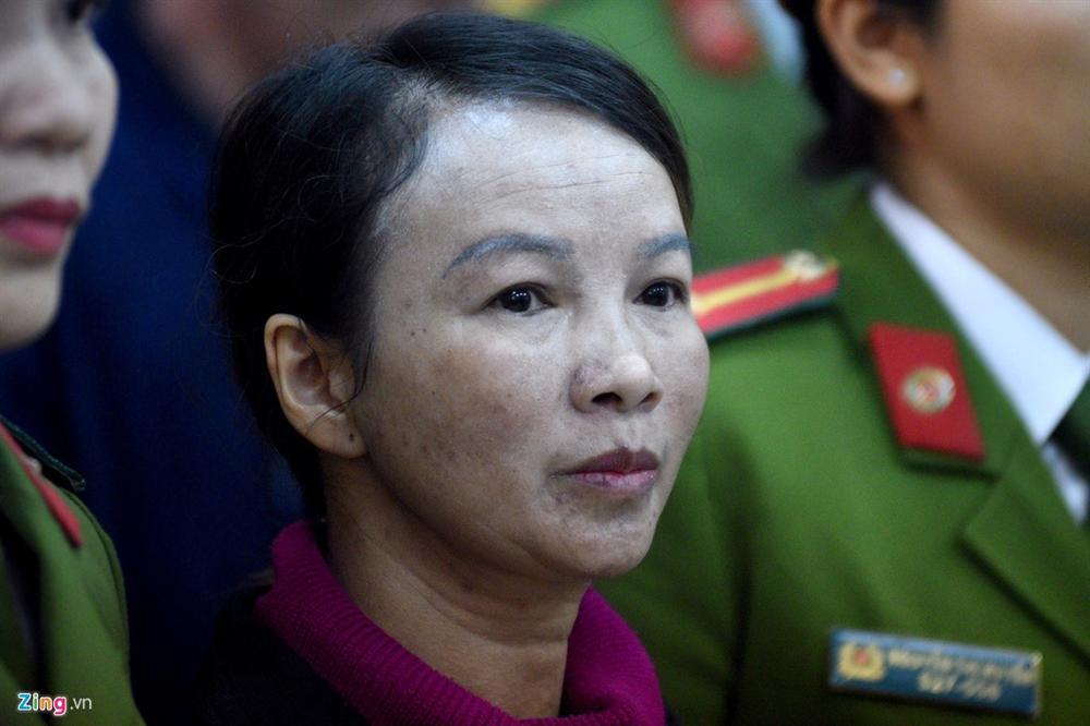 Nữ sinh giao gà bị sát hại và cái Tết đặc biệt của Công an Điện Biên-3
