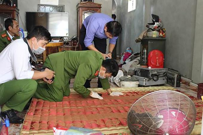 Nữ sinh giao gà bị sát hại và cái Tết đặc biệt của Công an Điện Biên-4