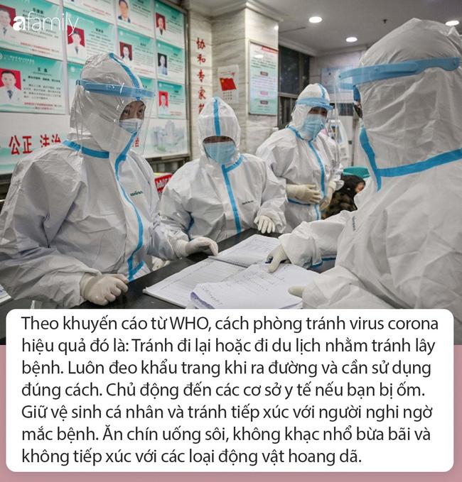 Tất tần tật thông tin nhanh về virus corona - cơn ác mộng làm xáo trộn Trung Quốc, đang khiến thế giới hoang mang từng ngày-8
