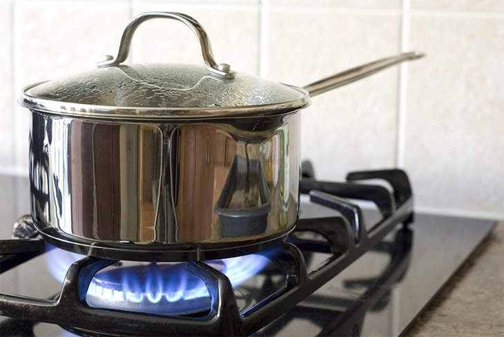 Nấu bếp gas nhớ làm những điều này ít tốn nhiên liệu, tiết kiệm tiền đáng kể-1