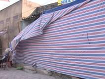 Bức tường bờ rào giữa phố Hà Nội rao bán giá 20 tỷ