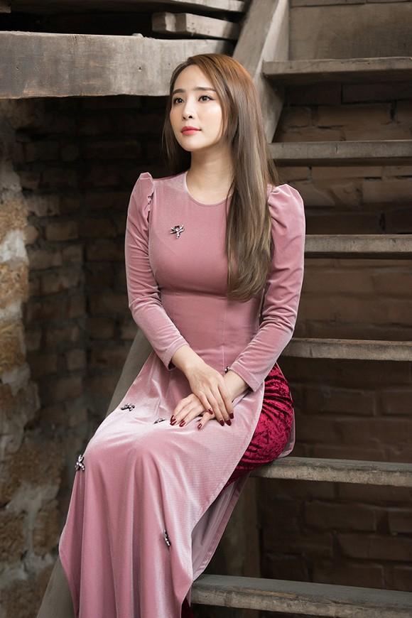 Quỳnh Nga: Cuộc sống độc thân hiện tại rất đẹp, đây là cái thanh xuân thứ 2 của tôi-2