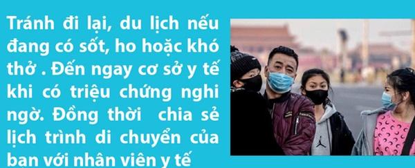 1 bệnh nhân Trung Quốc nhiễm nCoV điều trị tại bệnh viện Chợ Rẫy - TPHCM đã khỏi bệnh-1