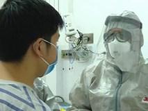 1 bệnh nhân Trung Quốc nhiễm nCoV điều trị tại bệnh viện Chợ Rẫy - TPHCM đã khỏi bệnh