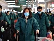 Hơn 100 người chết vì dịch, người nước ngoài chạy đua để rời khỏi TQ