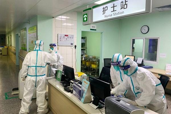Nhìn lại trận chiến của người Trung Quốc với virus corona suốt 1 tuần qua cho thấy sức tàn phá kinh hoàng của viêm phổi Vũ Hán-2