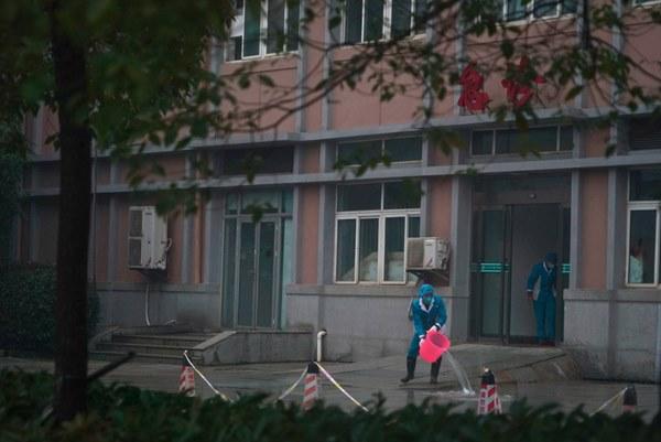 Nhìn lại trận chiến của người Trung Quốc với virus corona suốt 1 tuần qua cho thấy sức tàn phá kinh hoàng của viêm phổi Vũ Hán-3