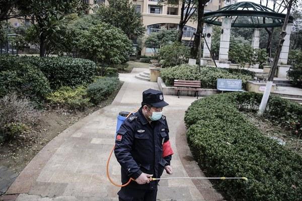 Nhìn lại trận chiến của người Trung Quốc với virus corona suốt 1 tuần qua cho thấy sức tàn phá kinh hoàng của viêm phổi Vũ Hán-5