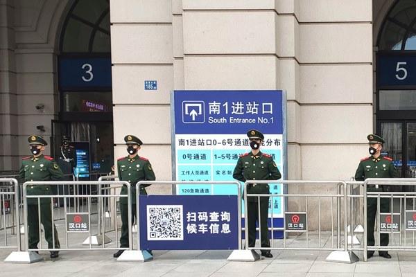Nhìn lại trận chiến của người Trung Quốc với virus corona suốt 1 tuần qua cho thấy sức tàn phá kinh hoàng của viêm phổi Vũ Hán-6