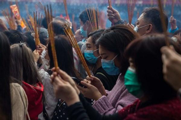 Nhìn lại trận chiến của người Trung Quốc với virus corona suốt 1 tuần qua cho thấy sức tàn phá kinh hoàng của viêm phổi Vũ Hán-13