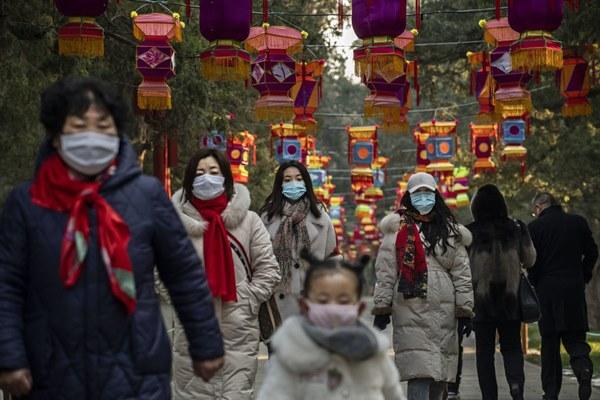 Nhìn lại trận chiến của người Trung Quốc với virus corona suốt 1 tuần qua cho thấy sức tàn phá kinh hoàng của viêm phổi Vũ Hán-15