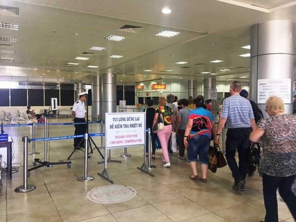 Khánh Hòa: Ngừng đón khách Trung Quốc vì virus corona Vũ Hán-1