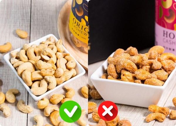 Món ăn ngày Tết mà nhà nào cũng có: Buồn mồm lại ăn cả vốc, tưởng là giảm cân nhưng ăn nhiều lại tăng cân khó kiểm soát-4