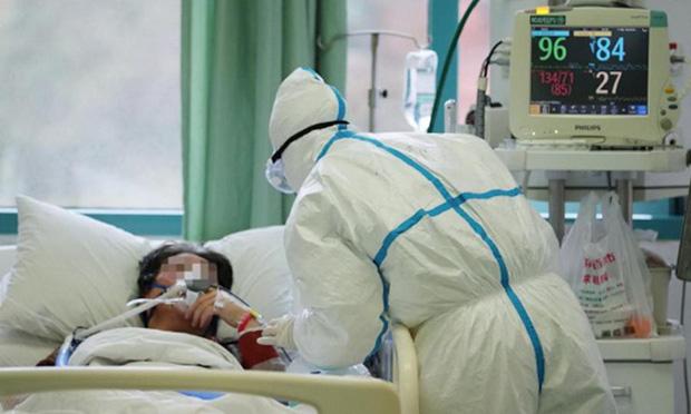 Thêm người chết vì virus Vũ Hán: 106 người thiệt mạng, lây nhiễm tăng mạnh lên hơn 4500 trường hợp-2