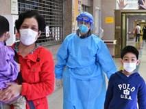 Cập nhật đại dịch nCoV: Trung Quốc 131 trường hợp tử vong, Việt Nam chưa ghi nhận trường hợp nào