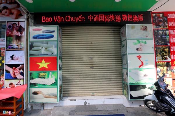 Đường vắng, quán đóng cửa khi ngưng đón khách Trung Quốc ở Nha Trang-1
