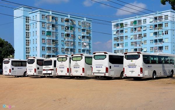 Đường vắng, quán đóng cửa khi ngưng đón khách Trung Quốc ở Nha Trang-14