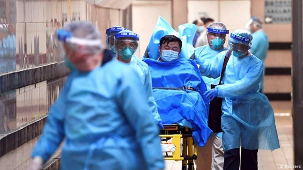 Số người nhiễm virus bùng nổ, dân Vũ Hán bị kỳ thị khắp Trung Quốc-2