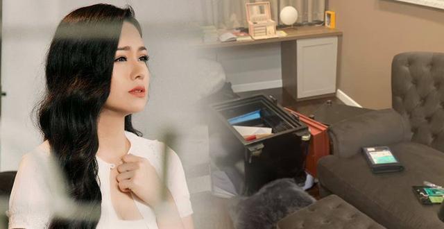 Nhật Kim Anh chia sẻ thông tin bất ngờ về tên trộm đột nhập nhà mình lấy đi 5 tỷ đồng-2