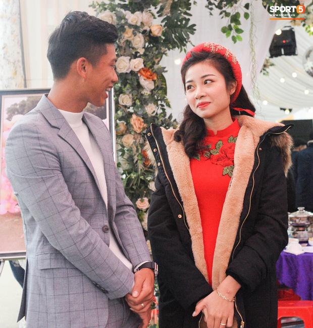HLV Park Hang-seo chỉ kịp về Việt Nam dự đám cưới Duy Mạnh, tiếc cho Văn Đức – Nhật Linh-1