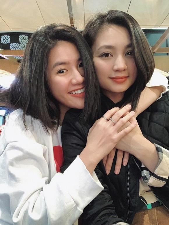 Chân dung cô em gái xinh đẹp và giỏi kiếm tiền của diễn viên Diệu Hương-3