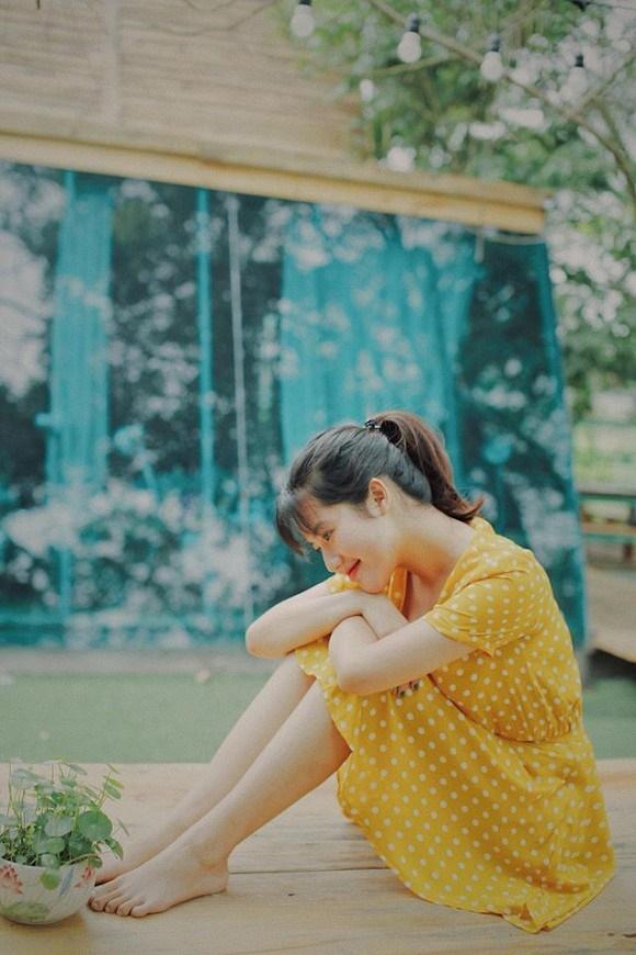 Chân dung cô em gái xinh đẹp và giỏi kiếm tiền của diễn viên Diệu Hương-7