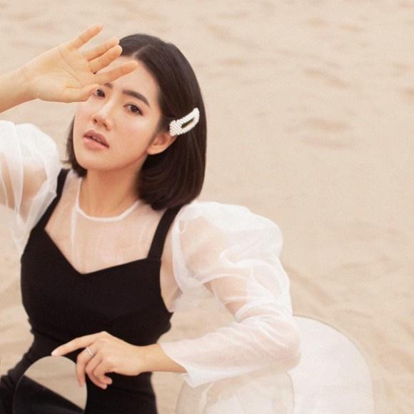 Chân dung cô em gái xinh đẹp và giỏi kiếm tiền của diễn viên Diệu Hương-10
