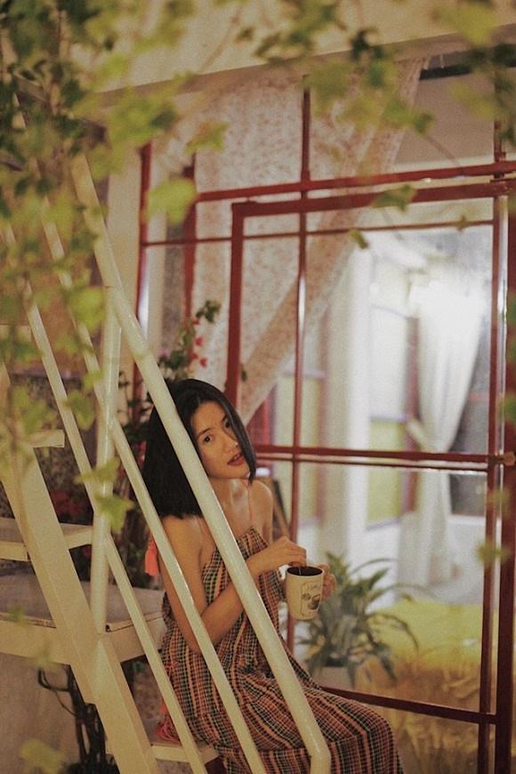 Chân dung cô em gái xinh đẹp và giỏi kiếm tiền của diễn viên Diệu Hương-12
