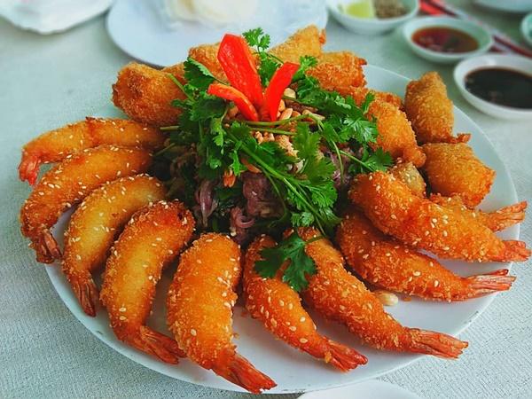 Thực đơn tiệc cưới Phan Văn Đức: toàn món thuần Việt quen thuộc-5