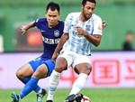 Đội tuyển Trung Quốc chật vật xin visa để thi đấu vòng loại World Cup 2022-3