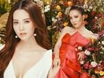Loạt ảnh tình bể tình của Chúng Huyền Thanh và chồng hơn 7 tuổi-14