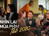 Chất lượng phim Việt mùa Tết 2020: Thất bại vì cố nhét 'hamburger' vào mâm cỗ người Việt?