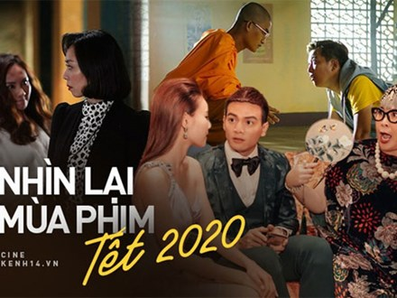 Chất lượng phim Việt mùa Tết 2020: Thất bại vì cố nhét