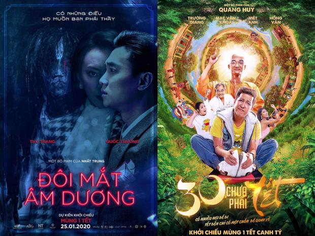 Chất lượng phim Việt mùa Tết 2020: Thất bại vì cố nhét hamburger vào mâm cỗ người Việt?-8