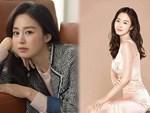 Kim Tae Hee chăm da thế nào để không bị mụn, trẻ trung ở tuổi 39?-4