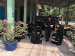 Vụ bắn chết 5 người ở Củ Chi: Khẩu súng Lê Quốc Tuấn gây án từ đâu ra?-2