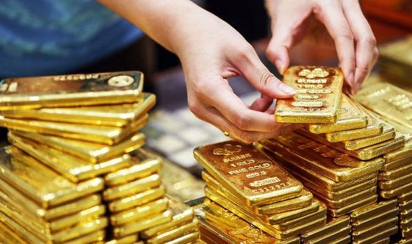 Giá vàng hôm nay 1/2, hướng tới 1 tuần tăng mạnh nhất-1