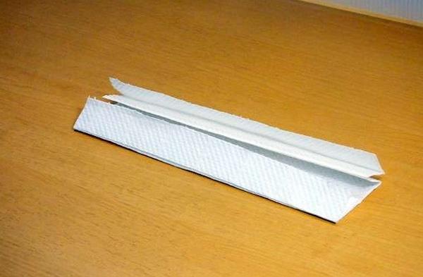Đừng bấn loạn nếu chưa mua được khẩu trang, đây là cách tự chế khẩu trang cấp tốc từ giấy ăn, ai cũng làm được!-5