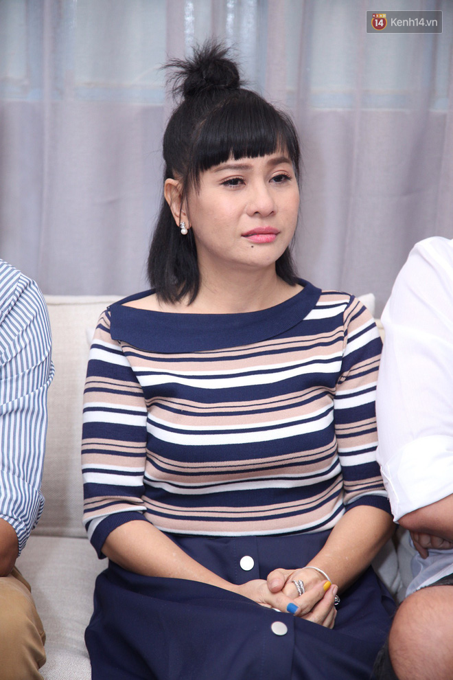 Sau Ngô Thanh Vân, NSND Hoàng Dũng cũng chính thức lên tiếng xin lỗi khi đưa tin sai về dịch cúm Corona-3