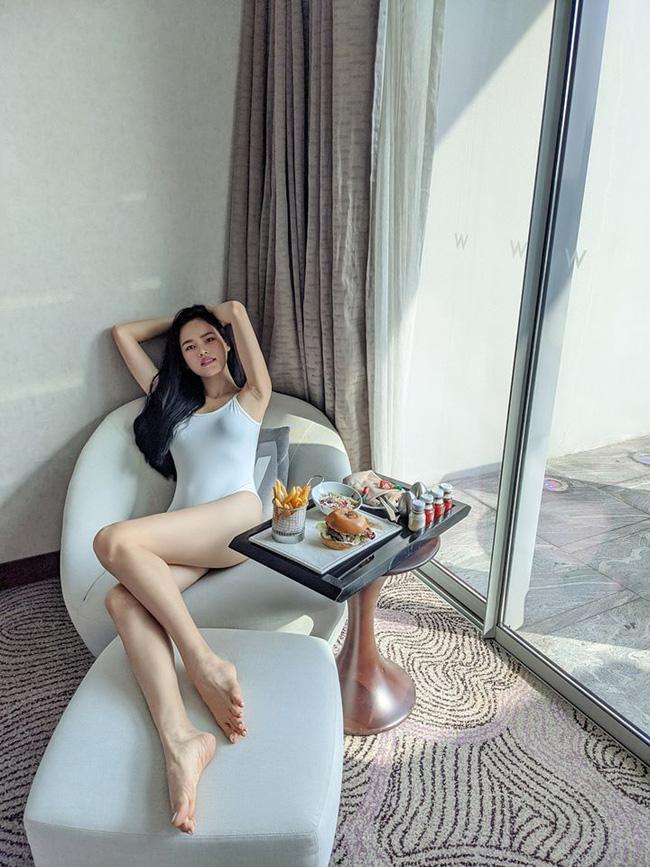 Người mẫu Tuyết Lan ly hôn chồng sau 1 năm cưới, bất ngờ nhất là phản ứng lạnh lùng này-5
