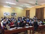 Lo lắng virus Corona, hàng trăm học sinh Hà Nội tự nghỉ học, không đến lớp-4