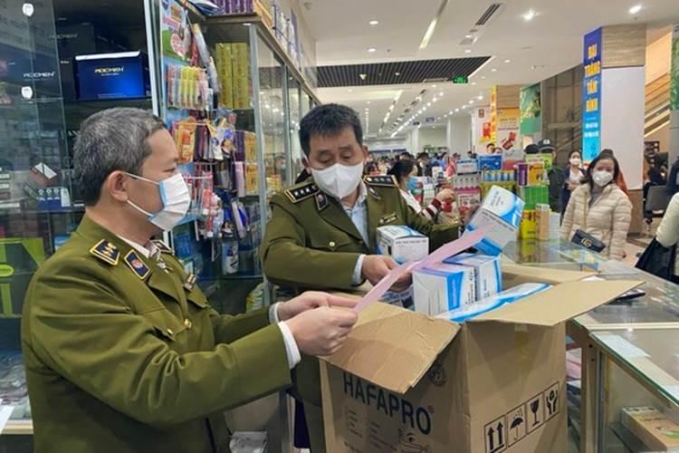 Trung Quốc cháy hàng, xin nhập khẩu trang từ Việt Nam-1